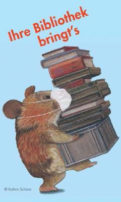 Foto zu Meldung: Fahrbücherei - weitere Lockerungen