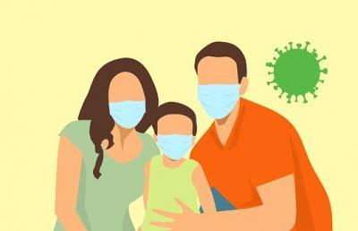 Vorschaubild zur Meldung: Informationen für Eltern - Kinderbetreuung ab dem 25.05.2020