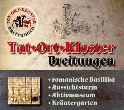 Tatort Kloster