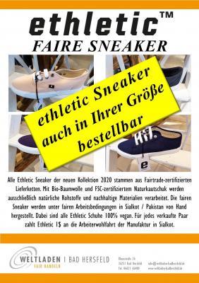 Vorschaubild zur Meldung: Sneaker von Ethletic