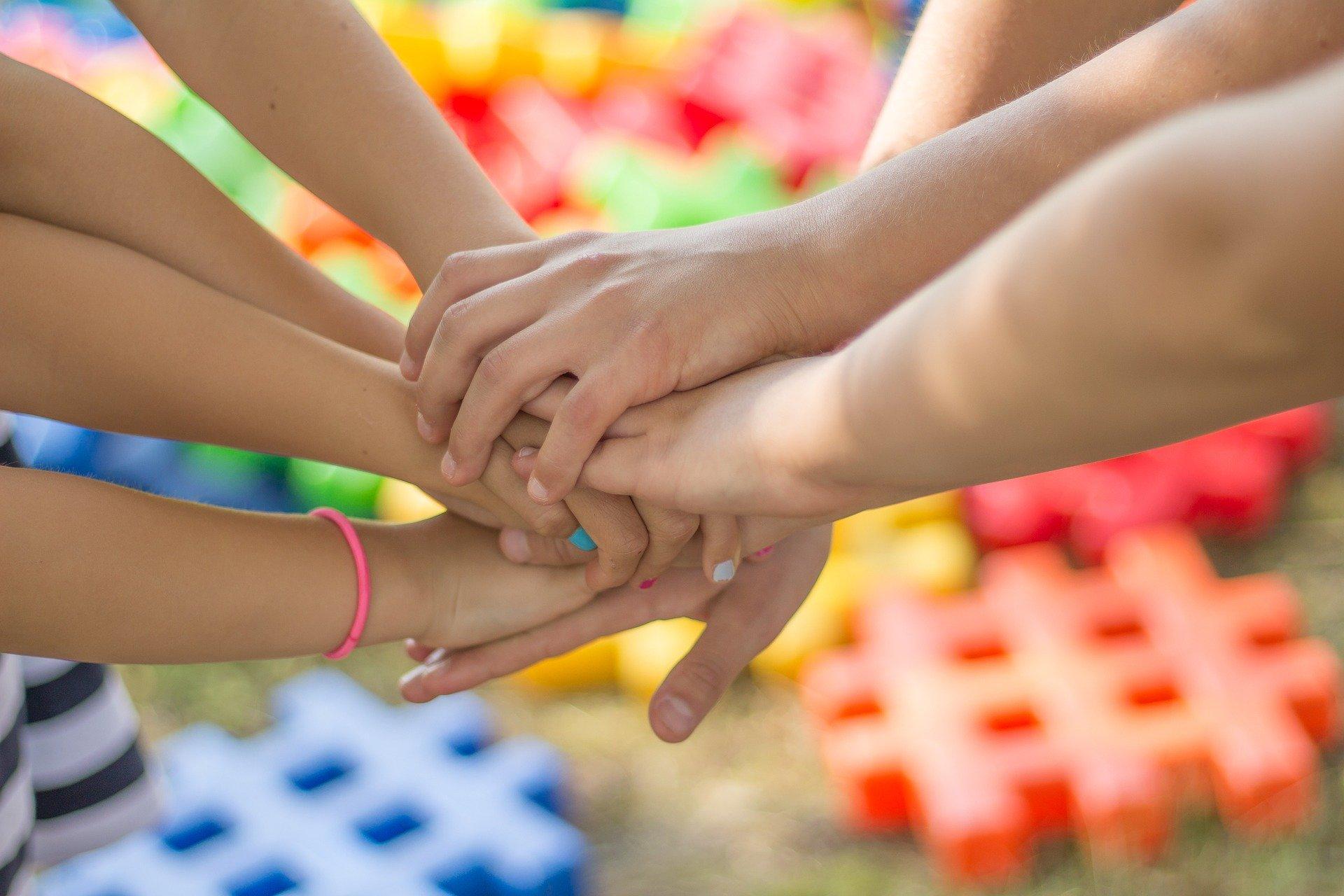 Bild der Meldung: Der Kindertag