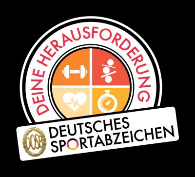 Vorschaubild zur Meldung: Nächste Sportabzeichenabnahme am Di. 7. Juli - optional  200m Radfahren möglich