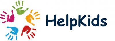 """HelpKids"" Logo / © Kreis Groß-Gerau"