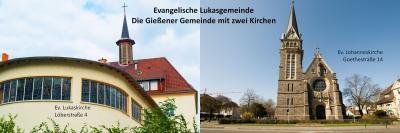 Lukas- und Johanneskirche