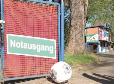 Foto zur Meldung: Saisonabbruch im Sinne der Kreisvereine