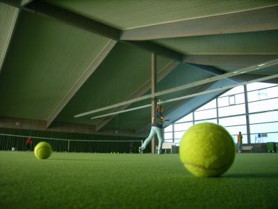 Vorschaubild zur Meldung: Wiedereröffnung der Sporthallen der Stadt Fürstenwalde ab dem 2. Juni 2020