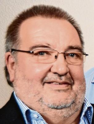 Foto zur Meldung: Volker Höhn gibt den Vorsitz ab