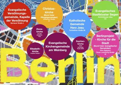 Ökumenischer Weg an Pfingstmontag 2020