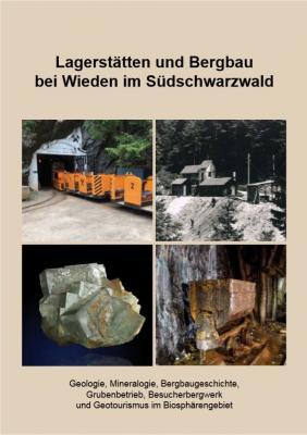 Foto zur Meldung: Sonderband Wieden ab sofort im Besucherbergwerk Finstergrund erhältlich
