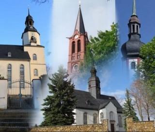 Vorschaubild zur Meldung: Gottesdienst mit Landesbischof Bilz aus Zwönitz