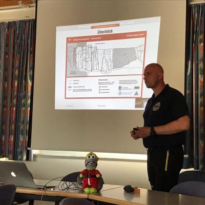 Vorschaubild zur Meldung: KFW - Rückblick Einsatz Hohenstein