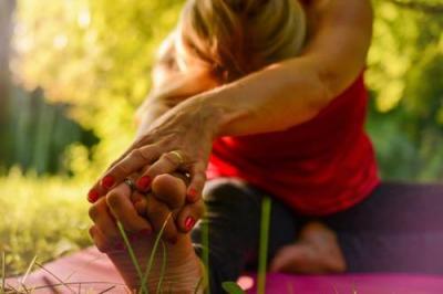 Bild der Meldung: Ruhe oder Bewegung? Selbsthilfe in Krisenzeiten