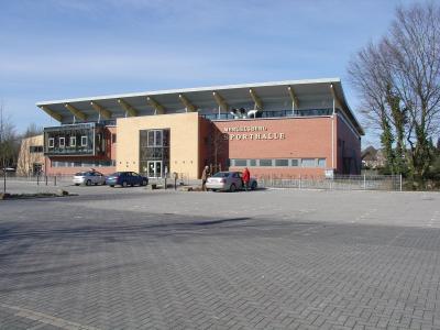 Foto zur Meldung: Öffnung der Sporthallen für die Wiederaufnahme des Sportbetriebs