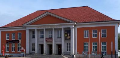 Foto zur Meldung: Optik Industrie Museum Rathenow öffnet am 09.06.2020 wieder