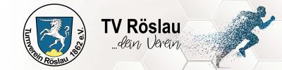 Vorschaubild zur Meldung: Jahreshauptversammlung 2020 des TV Röslau ist verschoben