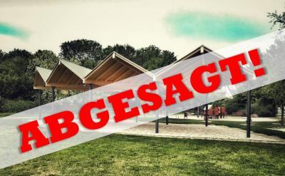 Absage Ehlefest