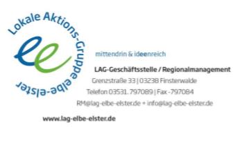 Vorschaubild zur Meldung: Die Lokale Aktionsgruppe (LAG) Elbe-Elster hat die sechste Auswahlrunde für kleine lokale  Initiativen gestartet