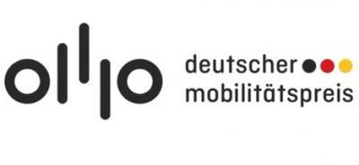 Foto zur Meldung: Deutscher Mobilitätspreis: Intelligent unterwegs: Gemeinsam. Vernetzt. Mobil.