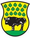 Wappen der Gemeinde Taura