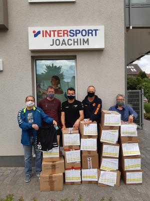 Intersport - Bernd Joachim
