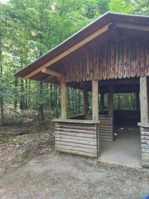 Salzberghütte instandgesetzt