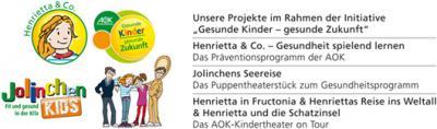 """Vorschaubild zur Meldung: """"Henriettas Abenteuer"""" - Der Podcast - Teil 2"""