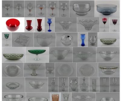 """Bild der Meldung: Sonderausstellung """"Glas 1990, eine Branche in der Transformation - die ostdeutsche Glasindustrie in den Treuhandjahren"""""""