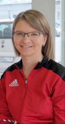 Nicole Bönisch