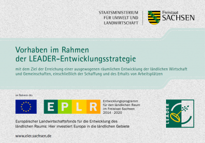 """Vorschaubild zur Meldung: Informationen zur Sanierung des Museums """"In der Alten Dorfschule"""""""