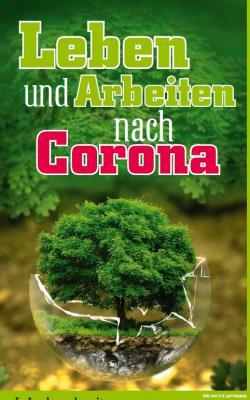 Vorschaubild zur Meldung: Wolfgang Kessler: Leben und arbeiten mit Corona am 2. Juli
