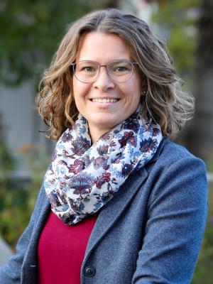 Vorschaubild zur Meldung: Bürgersprechstunde mit Simone Penner - die Bürgermeisterin ruft zurück!
