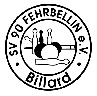Logo Kegelbillard