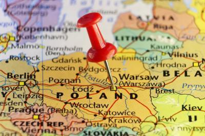 Bild der Meldung: Länderblatt Polen: Einreise nach Polen ohne Einschränkungen wieder möglich. Beschränkungen im Land sind zu beachten.