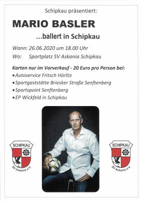 Sportverein Askania