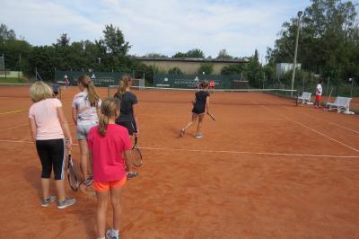 Vorschaubild zur Meldung: Information: Kinder- und Jugenderholungsmaßnahmen im Sport