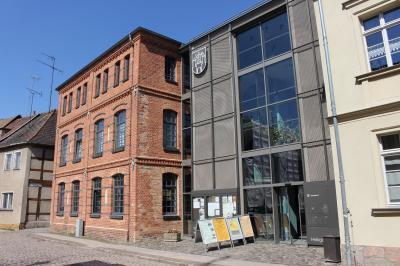 Vorschaubild zur Meldung: Teilweise Öffnung des Verwaltungsstandortes Heiligegeiststraße