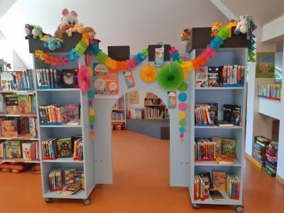 © Gemeinde Rangsdorf - Bibliothek