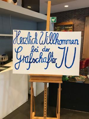 Bild der Meldung: Größte und aktivste politische Jugendorganisation der Region trifft sich - Bezirksdelegiertentag der Jungen Union Osnabrück-Emsland 2019 findet in Bad Bentheim statt