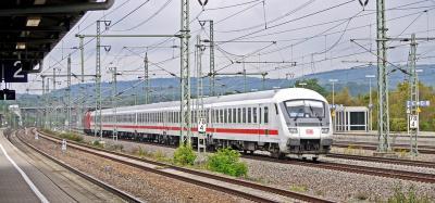 """Bild der Meldung: JU: IC-Halt in Bad Bentheim zwingend erhalten - """"Grafschaft darf nicht vom Netz genommen werden!"""""""