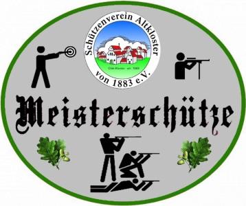 Vorschaubild zur Meldung: Unsere Meisterschützen > 2019