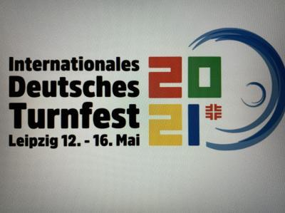 Vorschaubild zur Meldung: Deutsches Turnfest 2021 in Leipzig