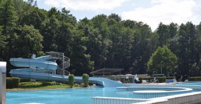 Vorschaubild zur Meldung: Waldbad öffnet ab 1. Juli