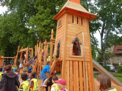 Foto zur Meldung: Beeskow will kinderfreundliche Kommune werden