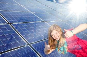 Bild Solarpotenzialkataster: Quelle: Ramona Heim/fotolia.com