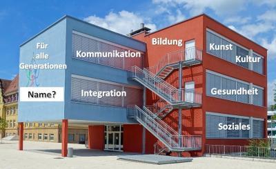 Familienzentrum im Neubau Murgtalschule