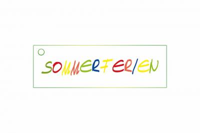 Vorschaubild zur Meldung: Wir wünschen allen Kinder und Eltern schöne und erholsame Sommerferien