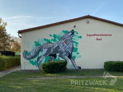 Das Pritzwalker Jugendfreizeitzentrum Nord bietet vom 29. Juni bis zum 7. August ein abwechslungsreiches Ferienprogramm. Foto: Andreas König