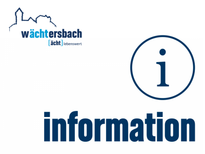 Foto zu Meldung: Allgemeine Rentenberatung im Rathaus Wächtersbach - Anmeldung wieder für September möglich