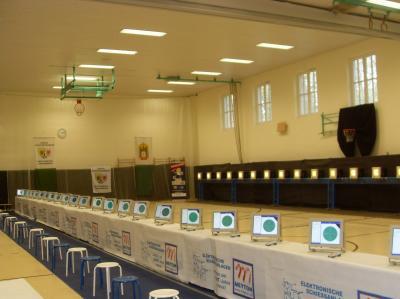 Bild der Meldung: Ab 25.05.2020 werden auch Sportschützen wieder aktiv in den Schützenhäusern