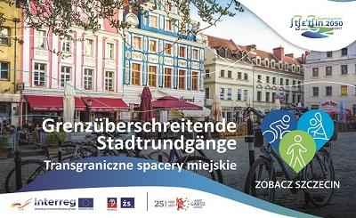 Vorschaubild zur Meldung: Stadtrundgänge in Stettin